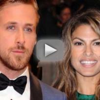 Eva Mendes: Pregnant By Ryan Gosling?