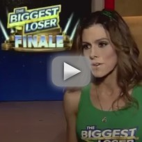 Rachel Frederickson: The Biggest Loser!