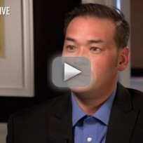 Jon Gosselin to Kate Gosselin: You Need HELP!