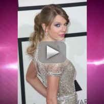 Taylor Swift: Dating Game Must Be Won!