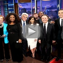 Stars-sing-farewell-to-jay-leno