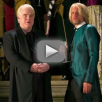 Philip Seymour Hoffman Death: Will it Impact Mockingjay?