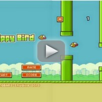 Flappy-bird-pulled