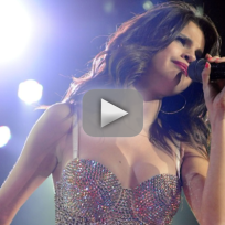 Selena Gomez: Just Exhausted?