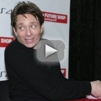 Chris kattan arrested