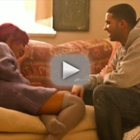 Rihanna and Drake: Are They Dating?