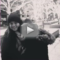 Selena Gomez: DESTROYED!