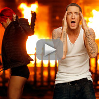 Eminem feat rihanna love the way you lie