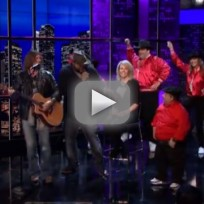 Billy-ray-cyrus-serenades-chelsea-handler