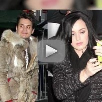 Katy perry and john mayer are they engaged