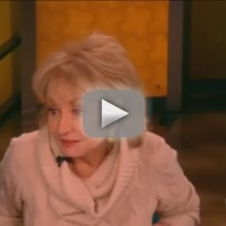 Barbara walters talks vibrator