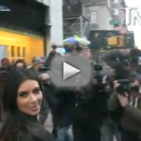 Kim Kardashian Backs Kanye West