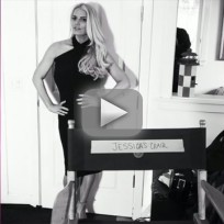 Jessica Simpson Weight Watchers Sneak Peek