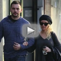 Christina-aguilera-and-matt-rutler-expecting