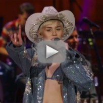 Miley Cyrus: I'm NO Tinker Bell!