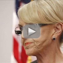 Jan Brewer Vetoes Arizona Religious Freedom Bill