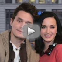 Katy Perry, John Mayer Break Up