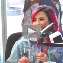 Demi Lovato Inspires Troubled Hopital Patients