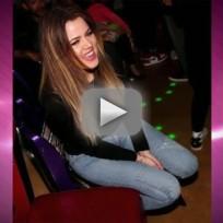 Khloe Kardashian in Rehab?