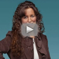 Michelle Duggar: Bulimic?