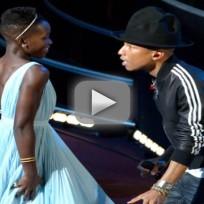 "Pharrell Williams - ""Happy"""
