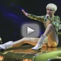 Miley Cyrus: Racist?