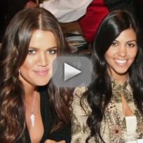 Kardashians Getting Pilfered