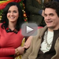 John mayer cheating on katy perry
