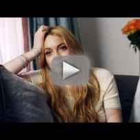 Lindsay Lohan: This is My Last Shot