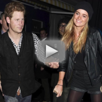 Cressida bonas prince harry to get engaged