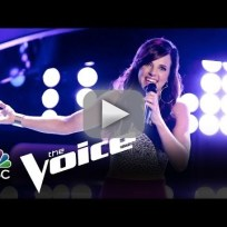 Kaleigh Glanton - Have You Ever Seen the Rain? (The Voice Audition)