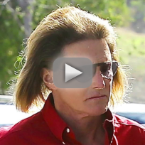 Bruce jenner gaunt long haired