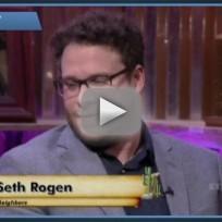 Seth rogen destroys justin bieber