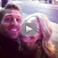 Juan Pablo and Nikki Ferrell: FREE AT LAST!