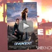 Divergent top 5 moments