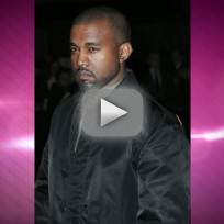 Kanye Pleads No Contest