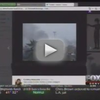 News Broadcast Accidentally Shows Penis Pic