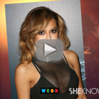 Naya Rivera Plastic Surgery: Real or Rumor?