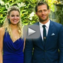 Nikki Ferrell Slammed By Ex For Taking Juan Pablo's Crap
