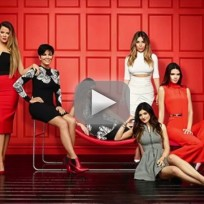 Keeping Up with the Kardashians Axed?