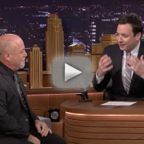 40 Hilarious Segments from The Tonight Show with Jimmy Fallon