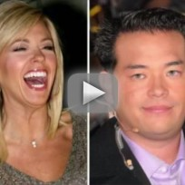 Kate Gosselin: Kids Excited to Return to TV!