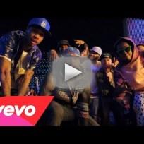 Chris Brown - Loyal ft. Lil Wayne, Tyga