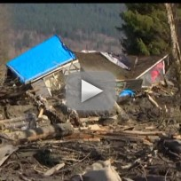 Mudslide Kills 8 in Washington; 100 More Missing