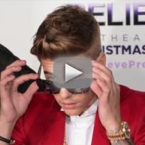 Justin Bieber is Joffrey?
