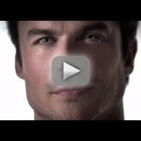 Ian Somerhalder Azzaro Pour Homme Commercial
