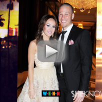 Ashley Hebert and JP Rosenbaum: Expecting!