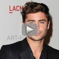 Zac Efron: Why Was He Attacked?