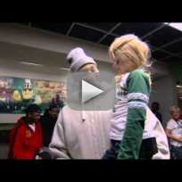 Adreian payne and lacey holsworth a heartwarming tale