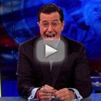 Cancel Colbert?